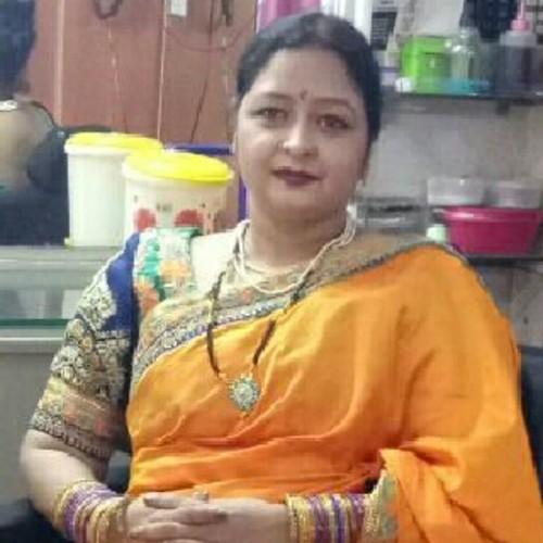 Shreya Makeup Studio