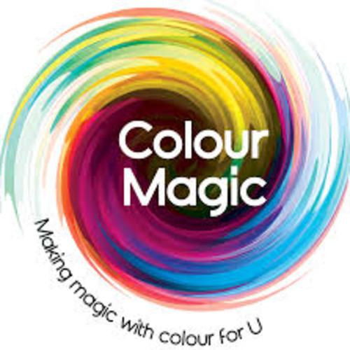 Colourz magic