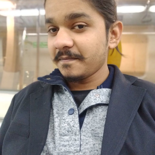 Naved Mohd Zaidi