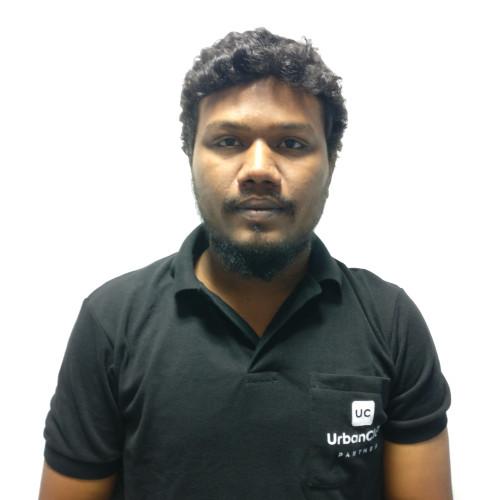 Syed Abudhahir