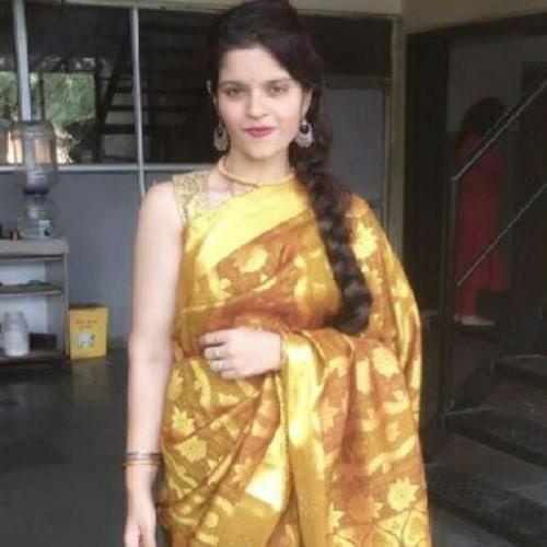 Shubhika Shubhan Balvally