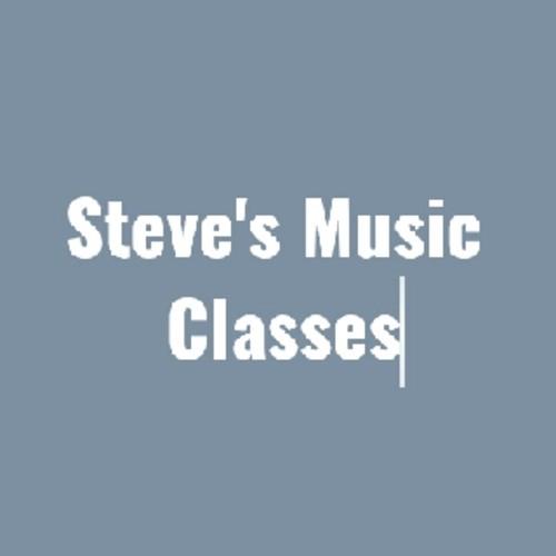 Steve's Music Classes