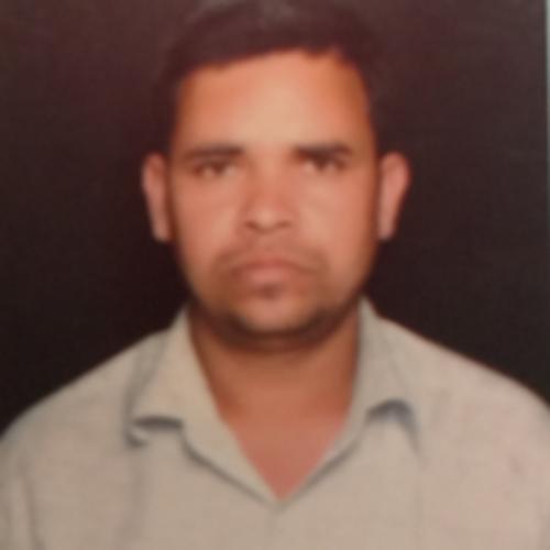 Brij Kishor Soni