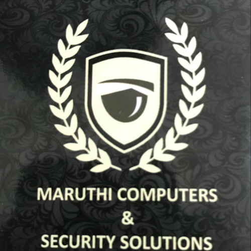Maruthi Computers & Security Solutions