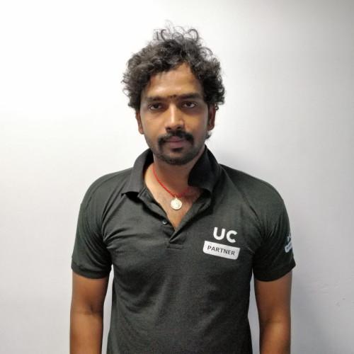 Umesh Balagan