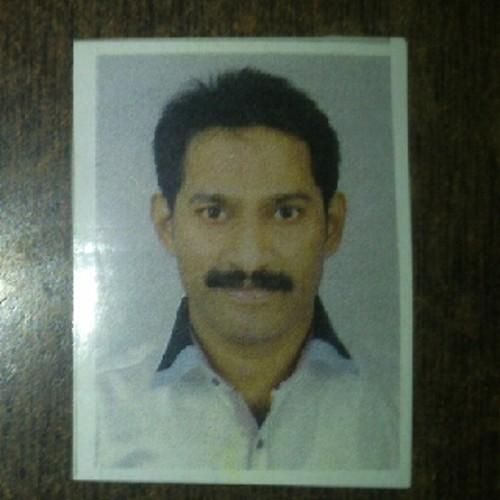 Sandeep Sheregar