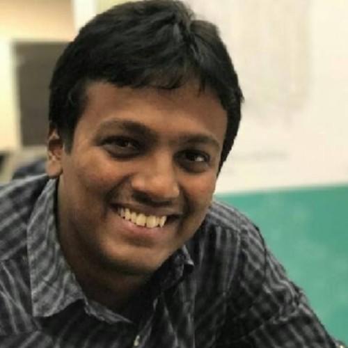 Sabaresh Kumar Kada