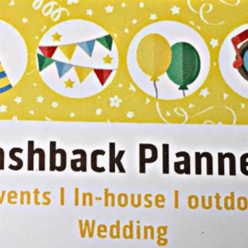 Flashback Planner