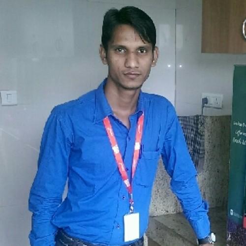 Shaikh Irshad Ahmed