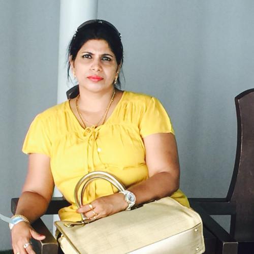Renuka Devi S