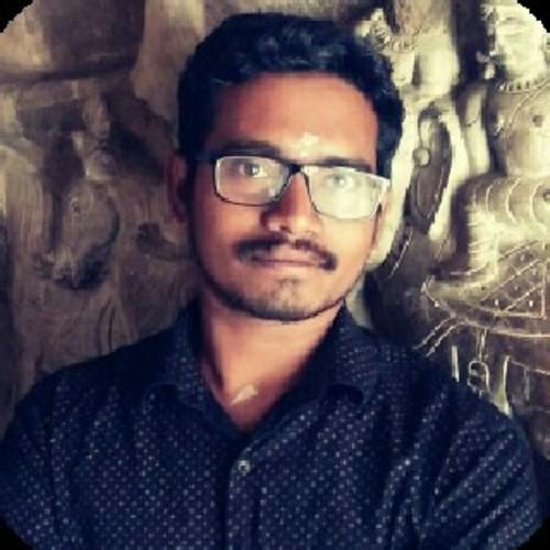 Yuvaraj Ponnurangam