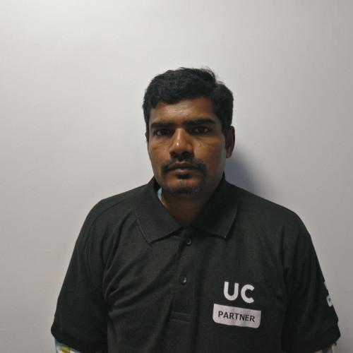 Syed Abbas N