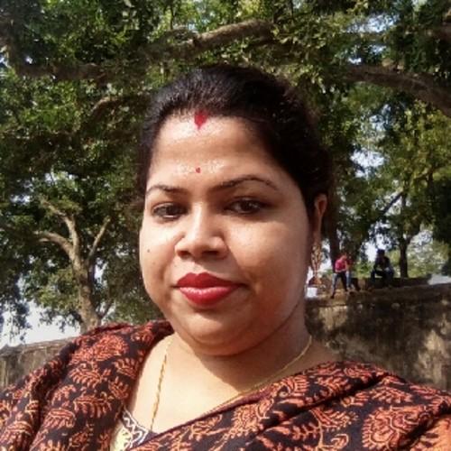 Priyanka boral