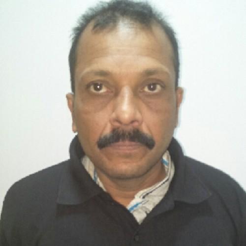 Damodar Nayak