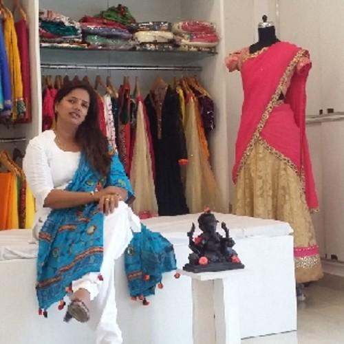 Priya Makeup Artist