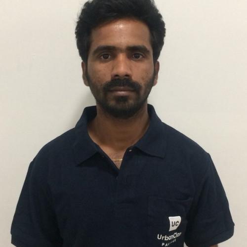 Vaijunath Gorde