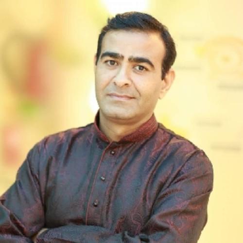 Anil Saraswat