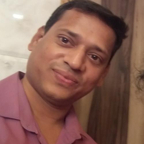 Santosh Gawade