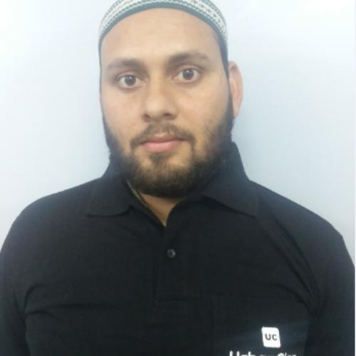 Abdul Khalik Qurashe