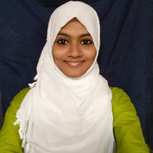 Rizwana Begum