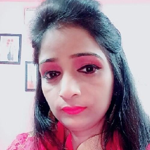Afreen Afshan