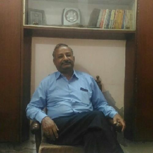 Kedar Nath Sharma