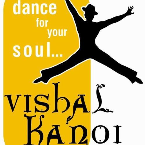 Studio Vishal - The Dance Studio