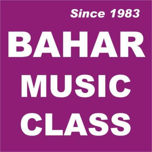 Bahar Music Class