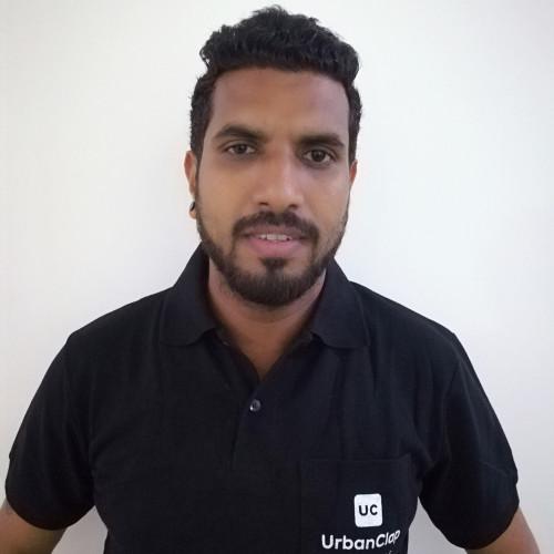Sushil Ashok Ahire