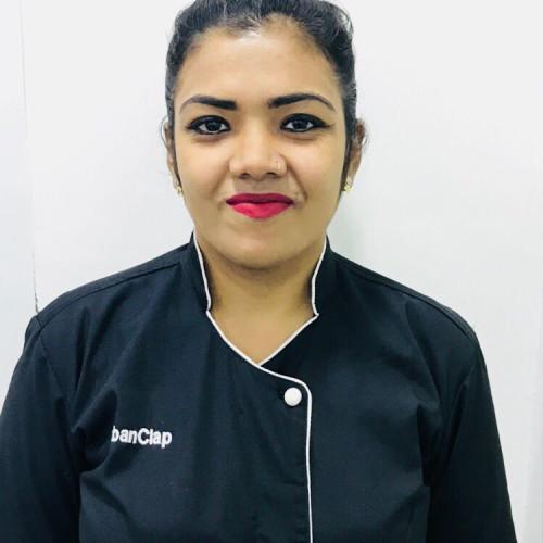Anisha Shaikh