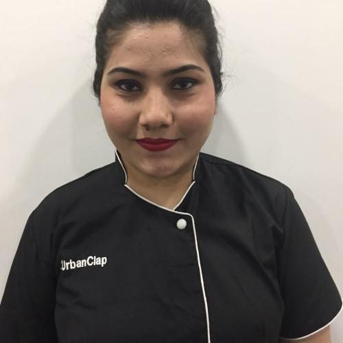 Sabina Pathan