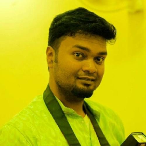 Arpan Basu Chowdhury