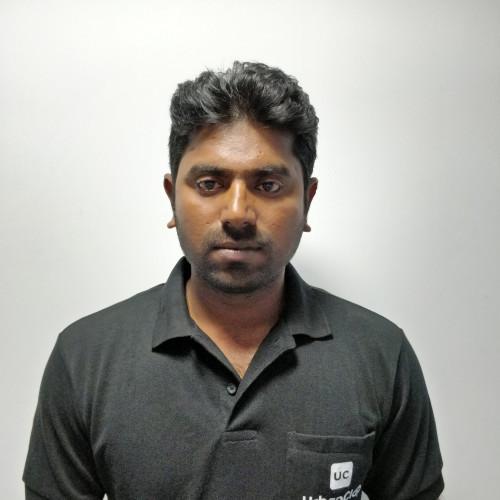 Thangeswaran
