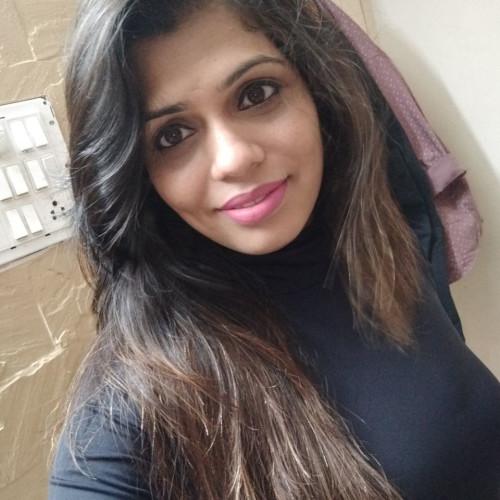 Sheetal Nandu