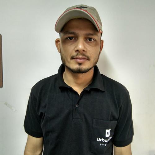 Pathan Mohsin Khan