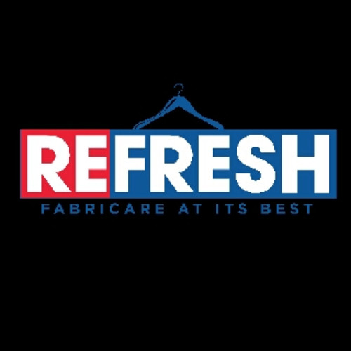 Refresh dry cleaning Services
