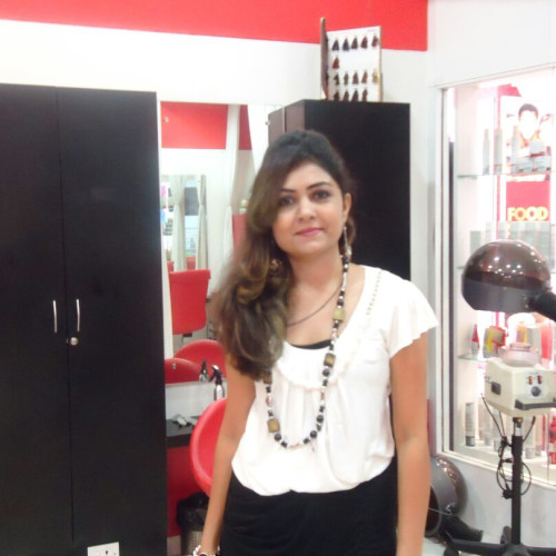 Khyati Patel