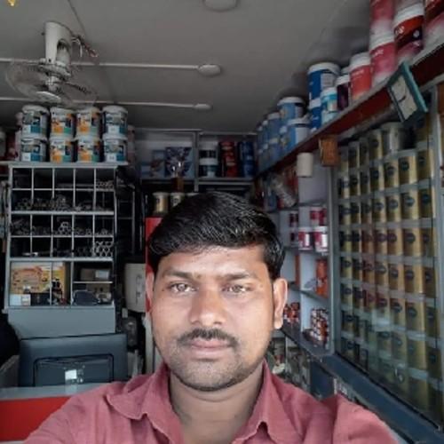Buddhraj Manjhi