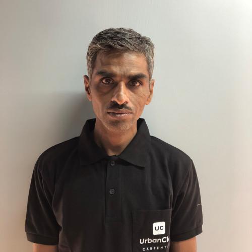 Dashrath Kumar