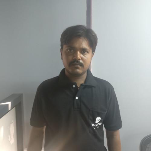 Ravi Pyarelal Dhobi