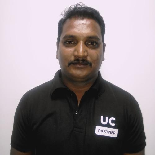 P. Kumar