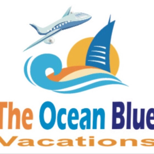 The Ocean Blue Vacations
