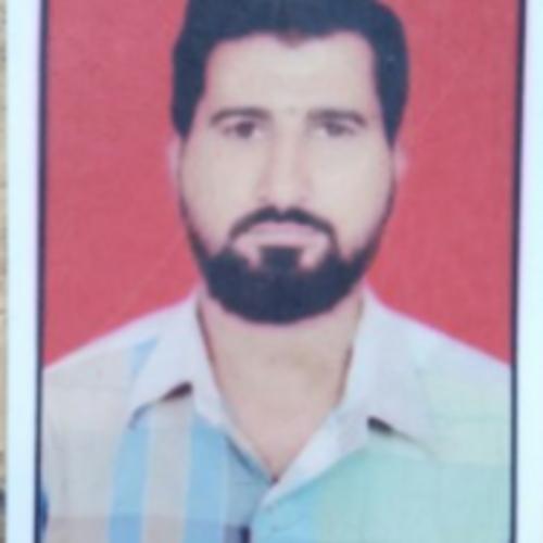 Hasan Ali Nabiullah Qureshi