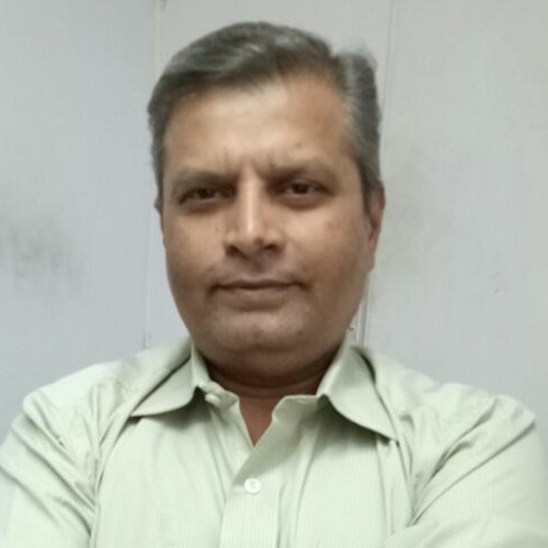 Mahesh Jashanmal Jagger