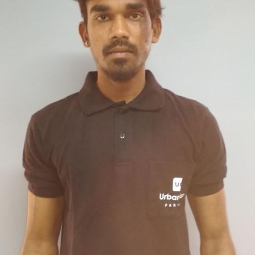 Pradeep Prabhakar Nayar