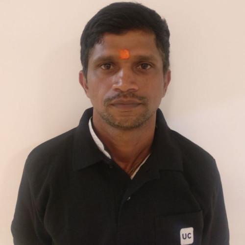 Manjunatha M
