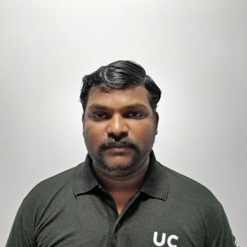 K.V. Praveen Kumar