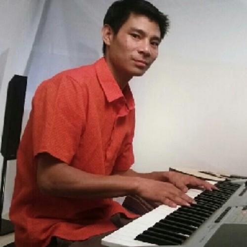 TR Ningjamsing's Keyboard Classes