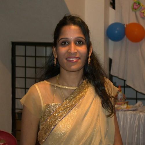 Rajeshwari Jagadish