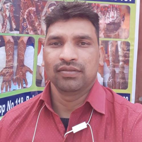 R.K Mehandi Center